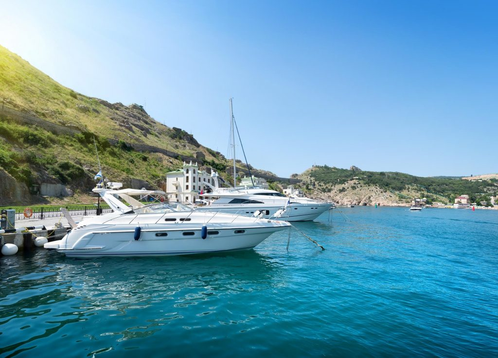 San Diego Boat Rentals - Mission Bay Boat Rentals 1