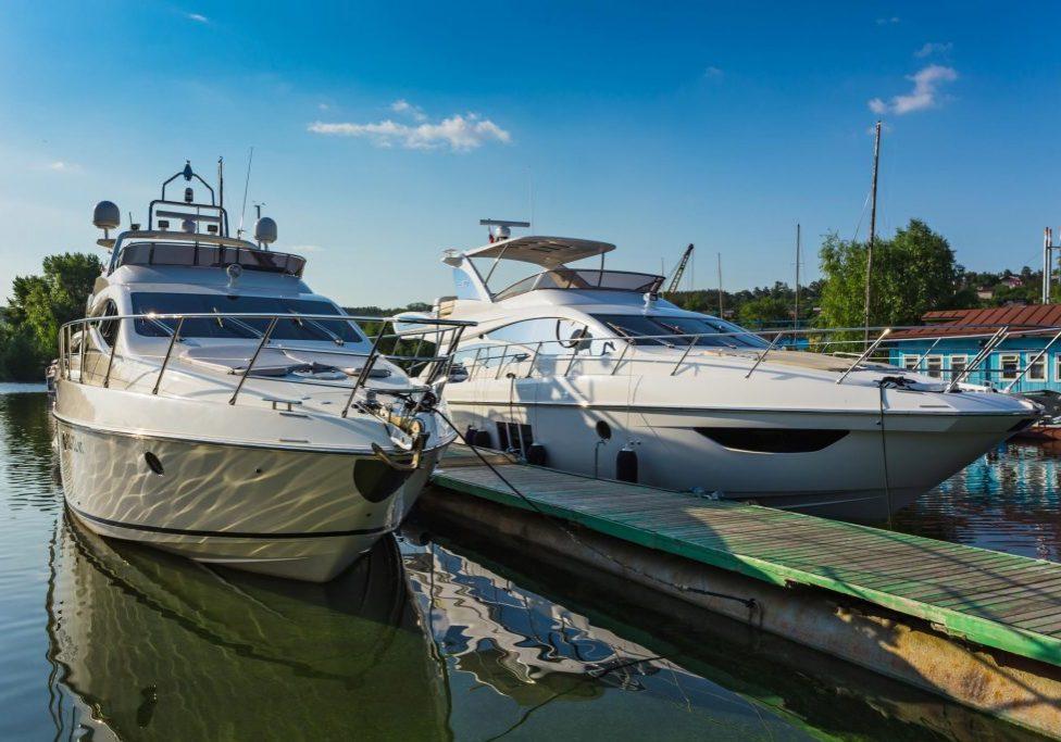 San Diego Boat Rentals - Yacht Rentals 1