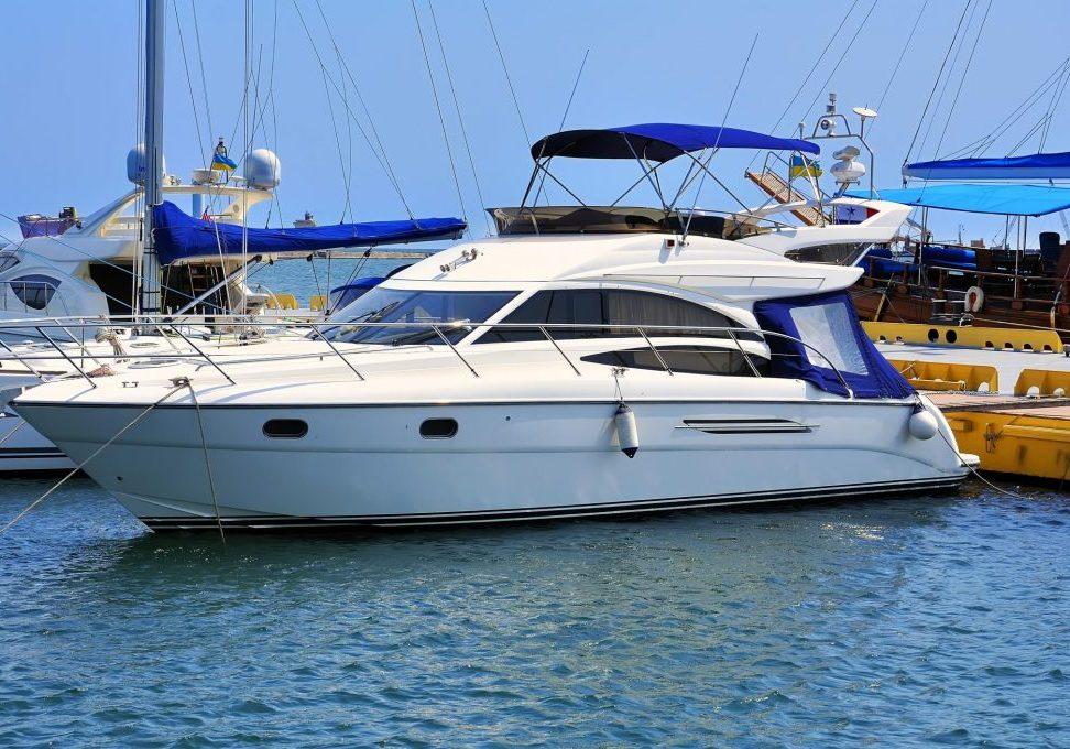 San Diego Boat Rentals - Yacht Rentals 2